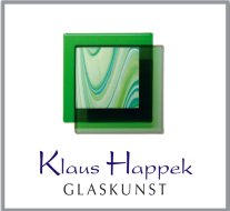 Klaus Happek Glaskunst
